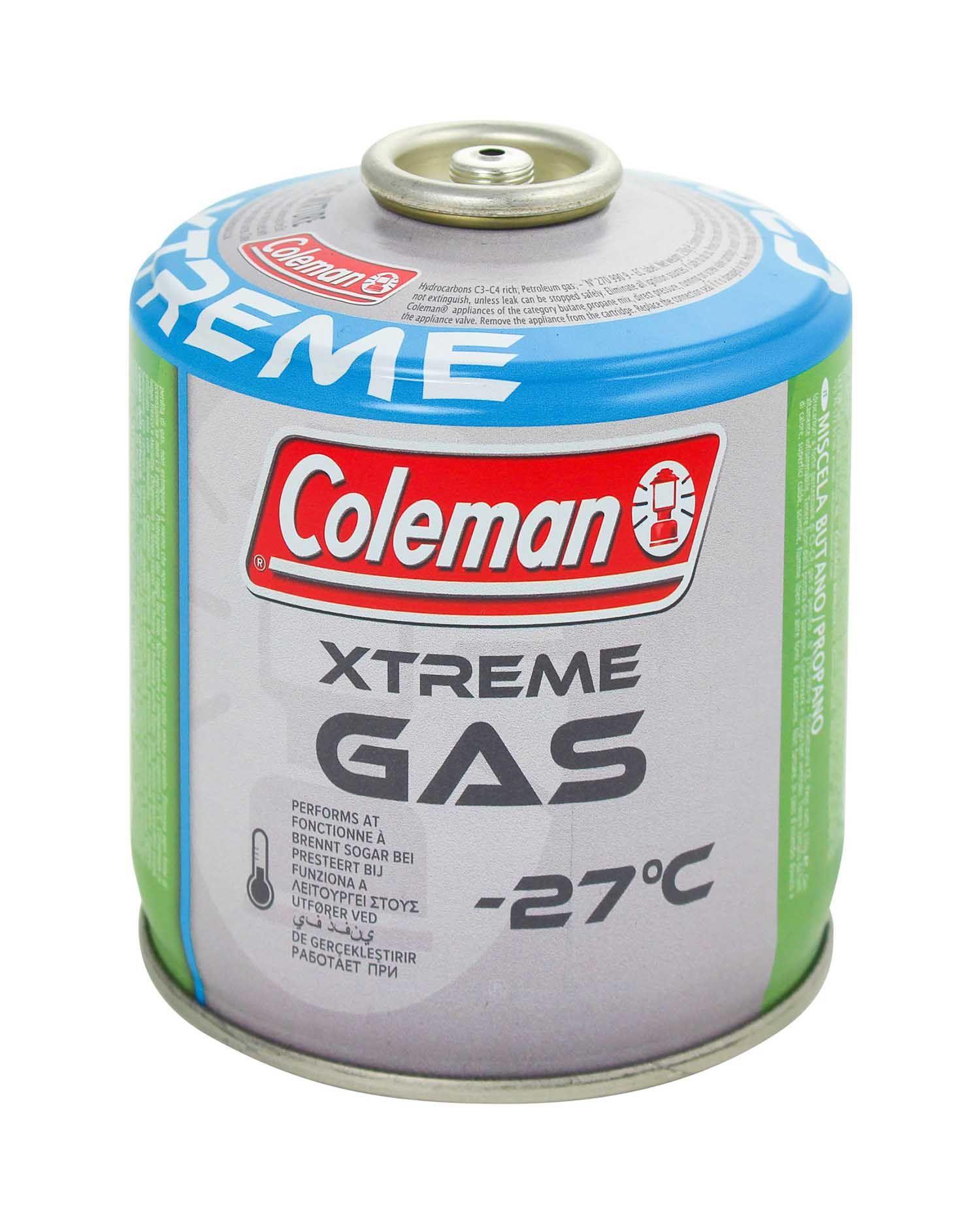 Coleman C100