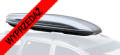 UŻYWANY Autobox Thule Spirit 820 w kolorze pepita metalik, pojemność 480 litrów (230x82x36cm) preferowany odbiór OSOBISTY